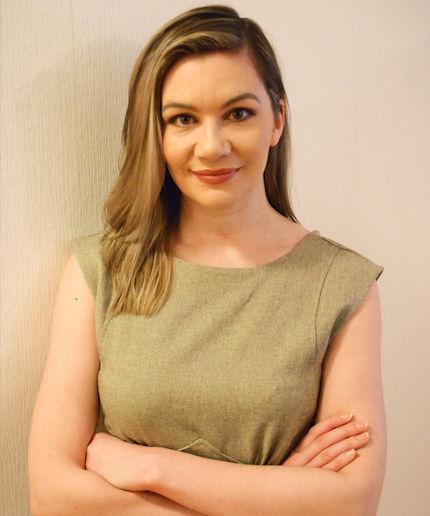 Kirsi Aalto Psychologist Career Coach Dublin