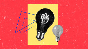 Recharging Our Minds – Balancing Our Rational Thinking and Creative Insights by Learning to Focus