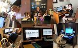 Wherever We Work, E.B. Cohen Cares
