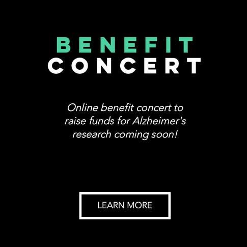 benefit concert