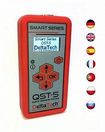 QST-5. KFZ Sensortester