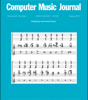 Computer Music Journal Robot Opera Article