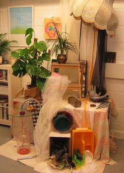 still life setup