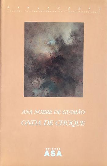 ONDA DE CHOQUE