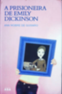 THE PRISONER OF EMILY DICKINSON