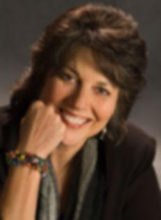 Susan Freundlich by Susan Willson.