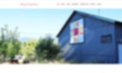 Finca Castelero Website