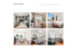 Rug & Chair Webpage
