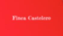 Finca Castelero Business Card Front