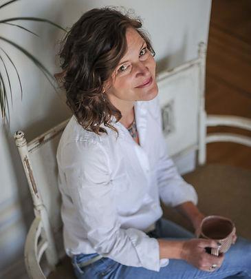 Michele McArde Reiki Practitioner in San Francisco