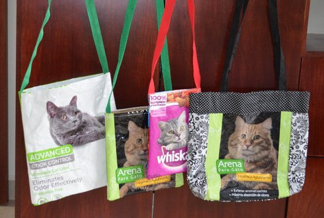 Bags-cat themes