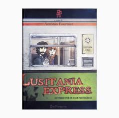 LUSITANIA EXPRESS