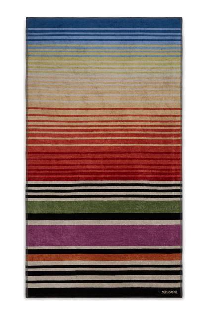 Ayrton Beach Towel