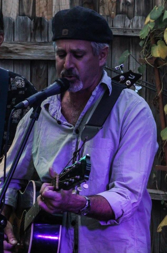 Tony, Socorro 2015
