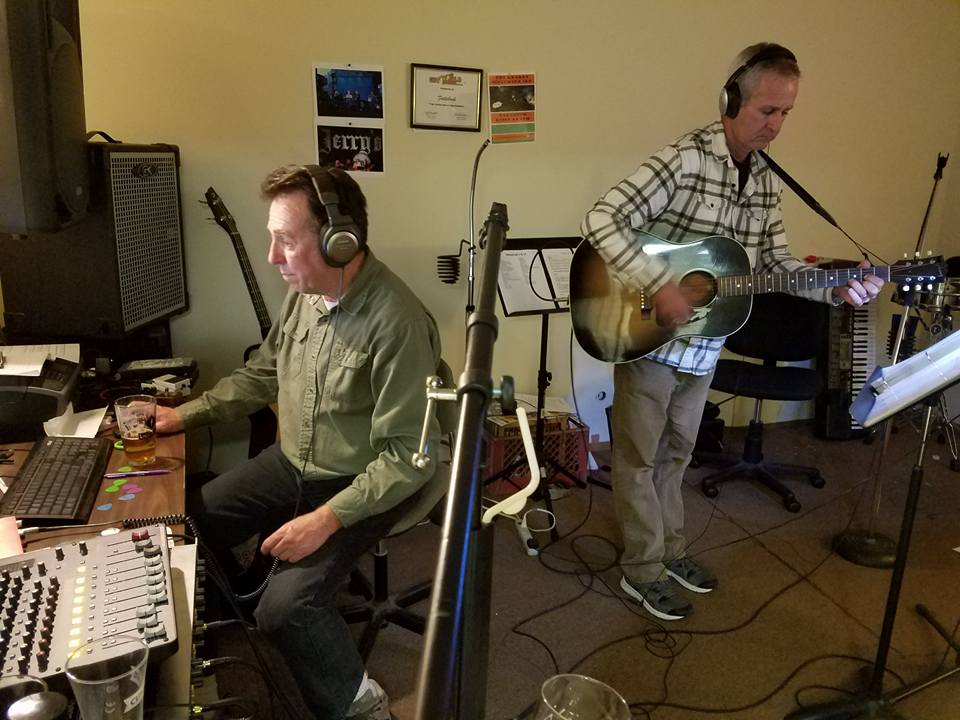 BTC, studio 4