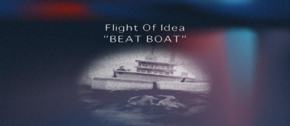 あの名作「BEAT BOAT」遂にデジタル配信スタート!