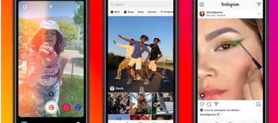 Instagram Launches its TikTok-Like 'Reels' Function in More Regions, Adds New Sharing Options
