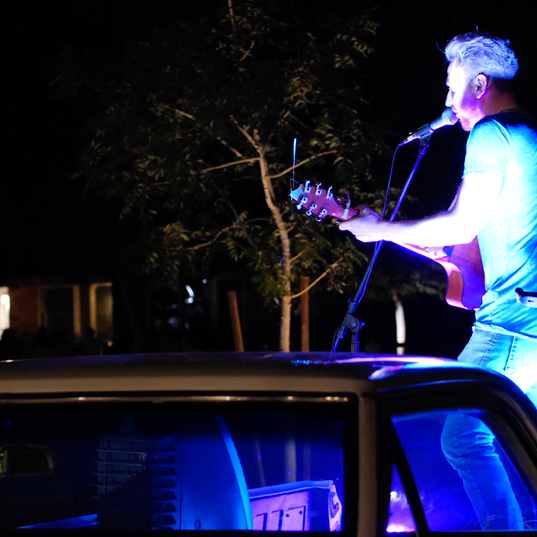 Weekend Live Music with Local Talent