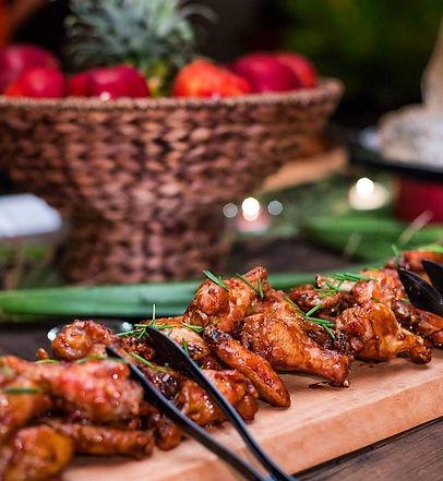 Aioli Gourmet Catering