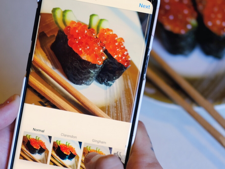 The Unfiltered Picture of Instagram for Business