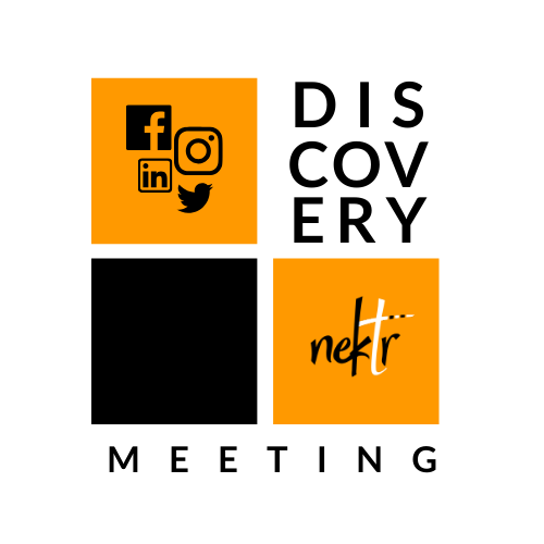 Social Media Discovery Meeting