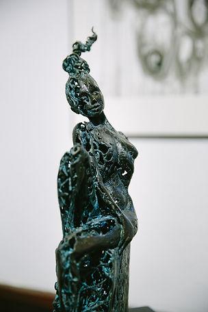 Bryn Marie Migliore, La Fontana di Vita