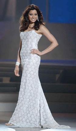Neelam Miss Universe
