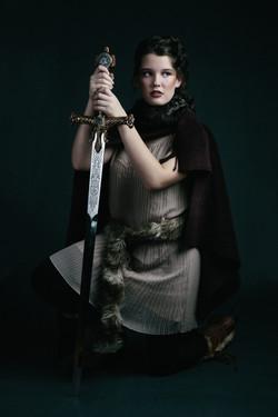 Viking Warrior Women