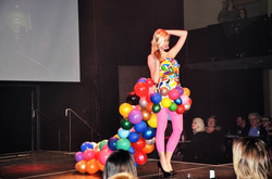 Wearable Art Show