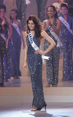 Neelam Miss Canada