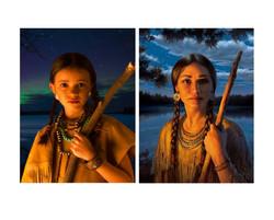 Inspirational Women Makeovers