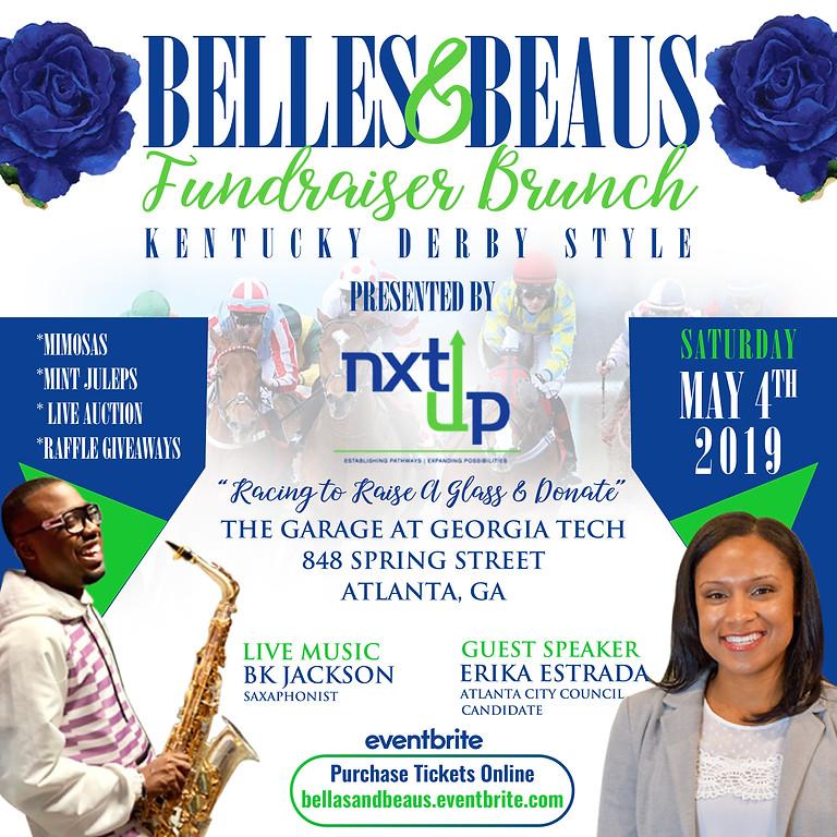 Belles & Beaus Kentucky Derby Fundraiser Brunch