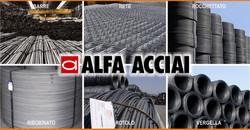 ALFA ACCIAI