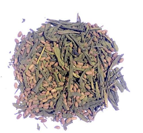 抹茶入玄米茶 1Kg