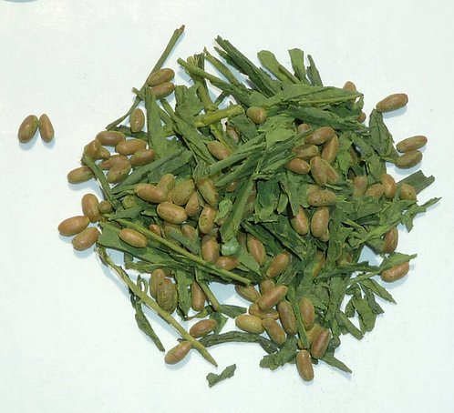 抹茶入り玄米茶 1kg