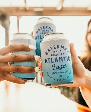 Waterman Atlantic Lager
