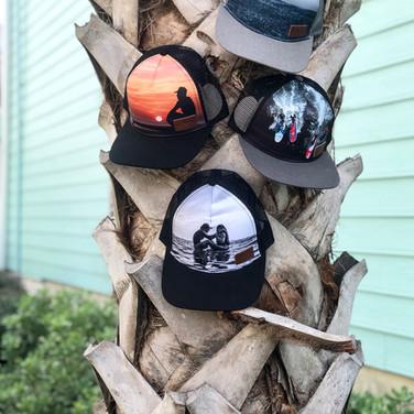 Waterman's Hats