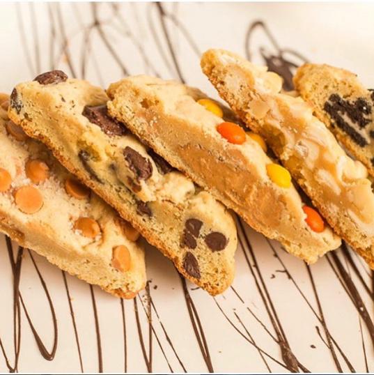 Juggernaut Cookie Co