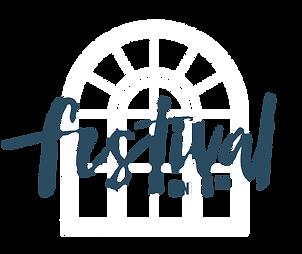 Festival on 8th Logo