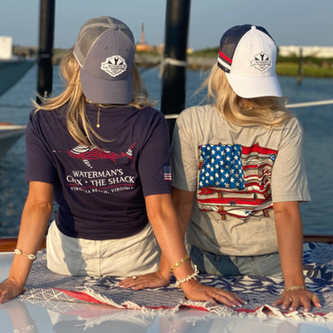 Trifecta Marlin T-Shirt