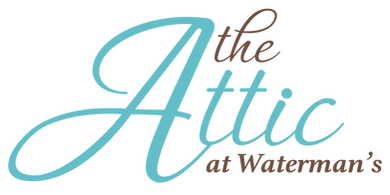 The Attic, Waterman's special event space