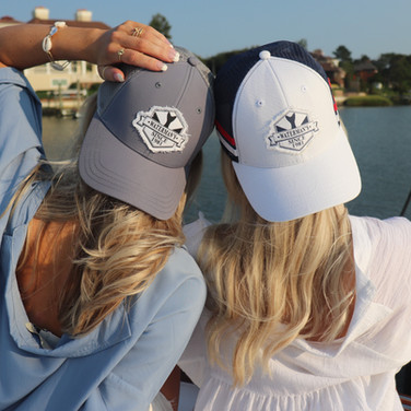 Waterman's logo hat