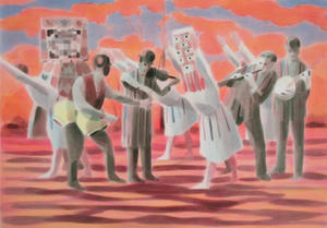 2017 The Dance