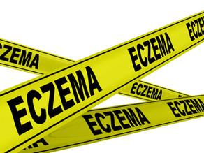 Décodage de l'eczéma (par la physiologie et le symbole)