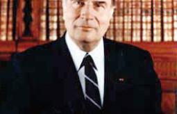 Analyse de la photo de Mitterrand par le Tarot