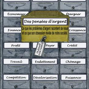 Nouveau livre : Des pensées d'argent