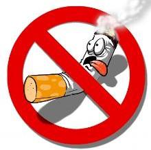 Réflexion sur la cigarette