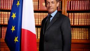Analyse de la photo de Sarkozy