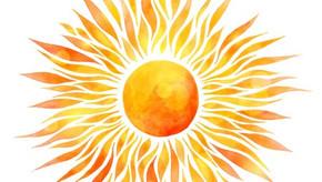 Les enseignements du soleil