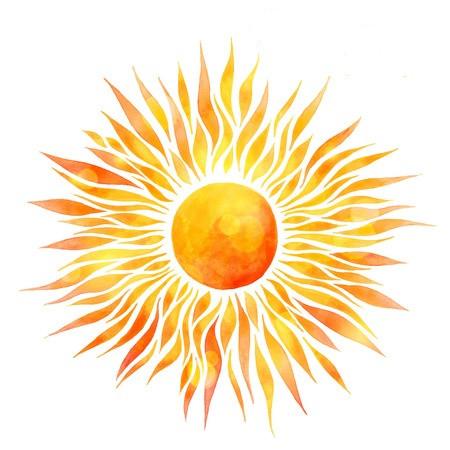 Soleil, enseignements
